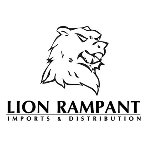 Dist lionrampant